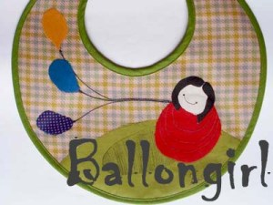 Ballongirl