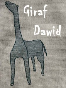 Giraf Dawid