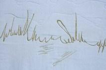 Quilt Dawid, detail 3