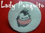 Lady Punquito