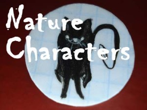 Nature Characters