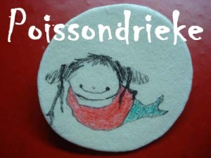 Poissondrieke