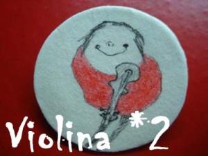Violina 2
