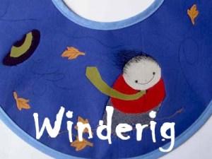Winderig